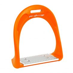 Jin Stirrup Evol Stirrup - Orange