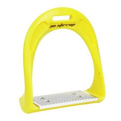 Jin Stirrup Evol Stirrup - Yellow